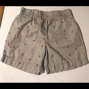 Carter's 24M boys casual shorts